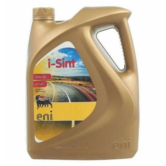 Синтетично масло Eni i-Sint 5W40 4L