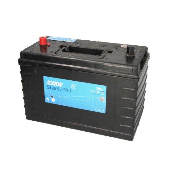 Акумулатор EXIDE EG110B 110Ah 950A