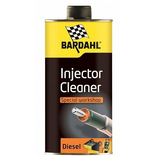 Bardahl Професионално почистване на дюзи