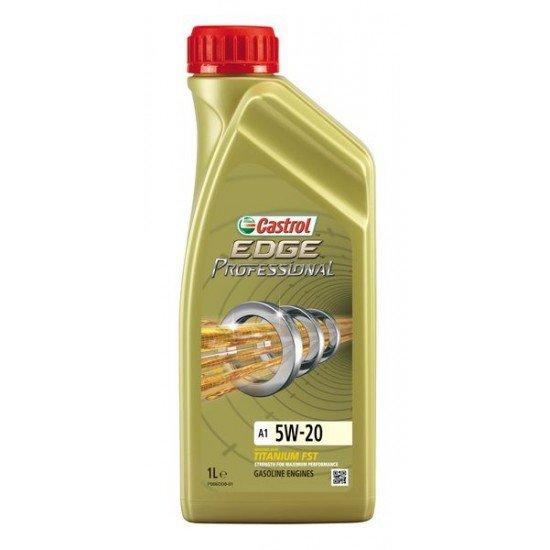 Двигателно масло CASTROL EDGE PROF.A1 5W20 1L