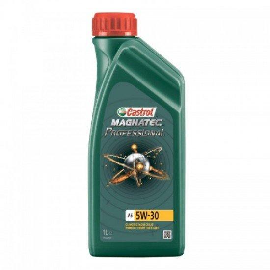 Двигателно масло CASTROL MAGNATEC PROF.A5 5W30 1L